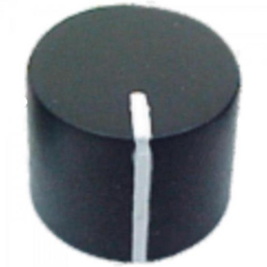 Knob com Parafuso Plástico KP-02-1 Pequeno SCOTT