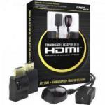 Extensor de Controle Remoto IR via HDMI Preto CHIP SCE