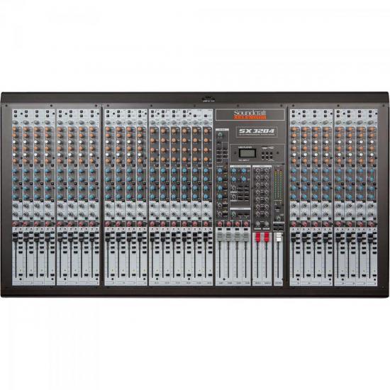 Mixer 32 Canais SX3204FX