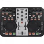 Controlador para DJ 2 Canais SMX-800 Preta SKP