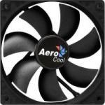 Cooler Fan 12cm DARK FORCE EN51332 Preto AEROCOOL
