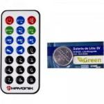 Módulo Pré Amplificador FM/USB/MP3/Bluetooth 1000BT Preto HAYONIK