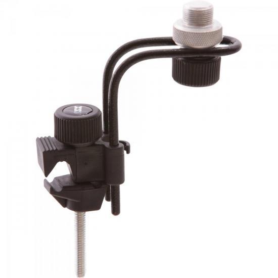 Clamp Para Microfonar Bateria B10 Preto ASK