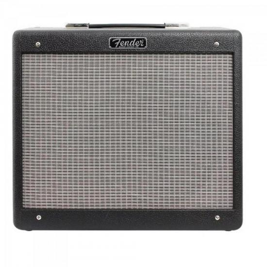 Combo p/ Guitarra 234 BLUES JUNIOR SE Preto FENDER