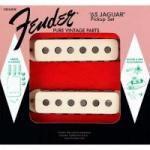 Set de Captadores Para Guitarra PURE VINTAGE '65 JAGUAR Branco FENDER