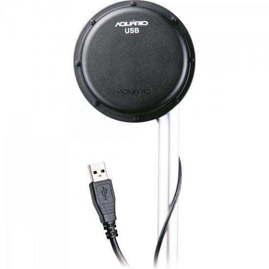 Antena Painel Setorial USB 2.4GHz 12dBi USB-1210 AQUÁRIO