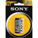 Bateria Zinco Carbono 9V ULTRA HEAVY DUTY S-006P SONY