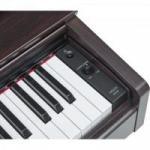 Piano Digital ARIUS YDP-103R Marrom YAMAHA