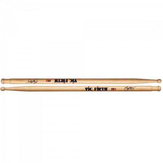 Baqueta SIGNATURE BILLY COBHAM VIC FIRTH