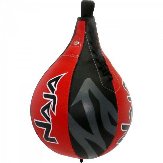 Punching Balls NEW EXTREME Preto/Vermelho NAJA
