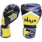 Luva de Boxe NEW EXTREME 16 OZ Amarelo NAJA