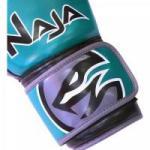 Luva de Boxe NEW EXTREME 14 OZ Verde NAJA