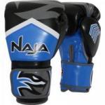 Luva de Boxe NEW EXTREME 16 OZ Azul NAJA