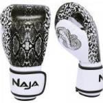 Luva de Boxe ANIMAL PRINT 14 OZ Cobra Pérola NAJA