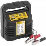 Carregador Inteligente de Bateria 127V CIB200 Preto VONDER