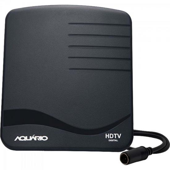 Antena Digital UHF/HDTV DTV-1000 AQUÁRIO