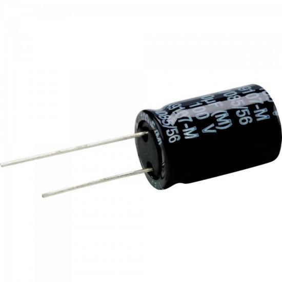 Condensador Eletrolítico 47/50V RD 41821 EPCOS | GTC