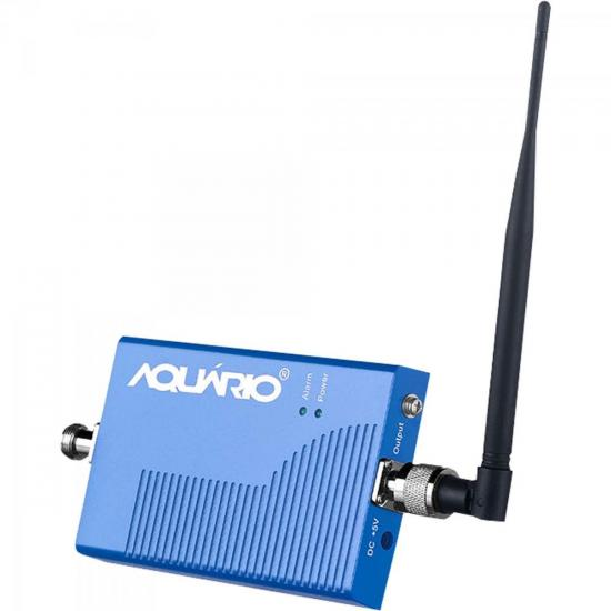 Mini Repetidor Celular 900MHz RP-960S AQUÁRIO
