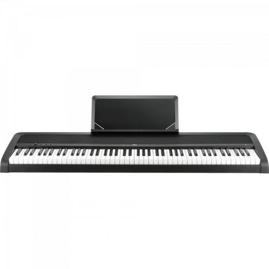 Piano Digital B1-BK Preto KORG