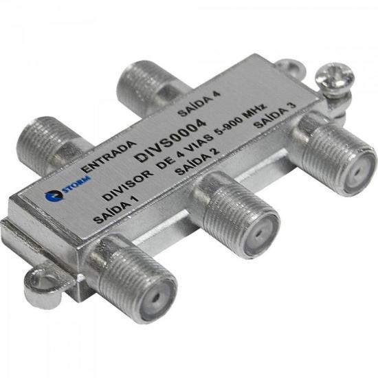 DIVISOR VHF/UHF 1/4 STORM | GTC