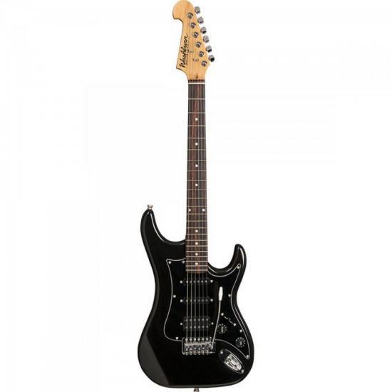 Guitarra SONAMASTER S2HMB Preta WASHBURN