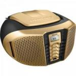 Radio Portatil USB/Bluetooth PX3225GTX/78 Dourado/Preto PHILIPS