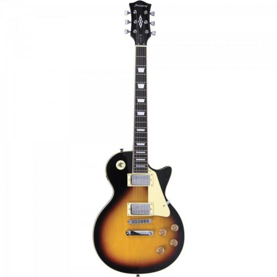 Guitarra Les Paul LPS-230 Sunburst STRINBERG
