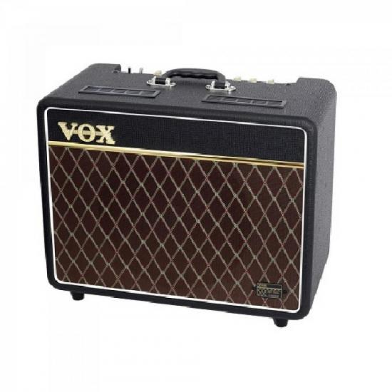 Combo Night Train Classic NT15C1-CL Preto VOX