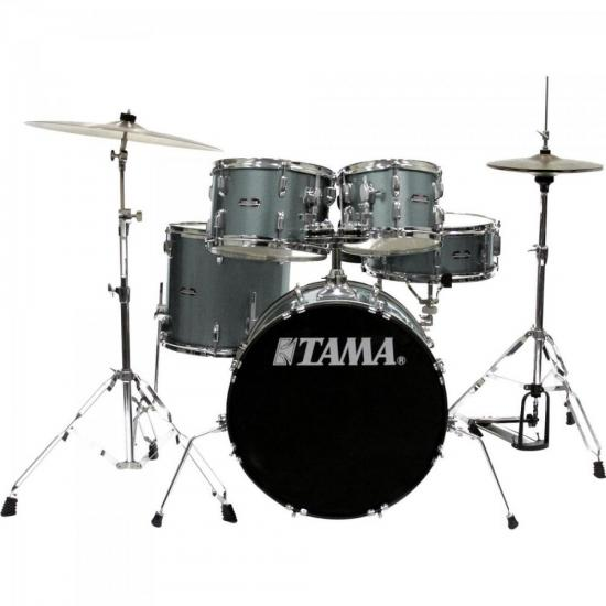 Bateria STAGESTAR 52KH5 Charcoal Silver TAMA