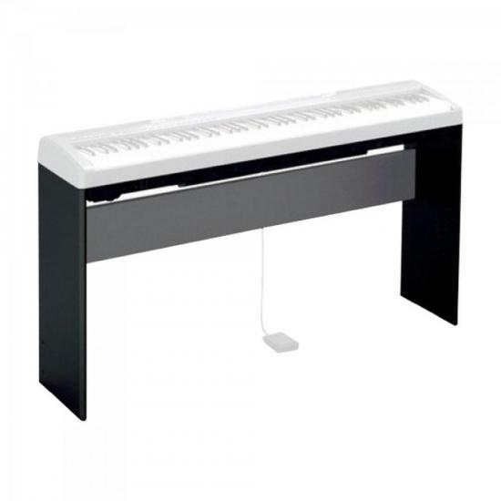 Estante P/ Piano Digital KSC70BK Preto ROLAND