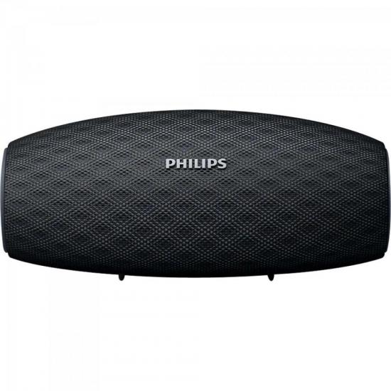 Caixa Multimídia Portátil Bluetooth BT6900B/00 Preto PHILIPS