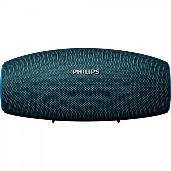 Caixa Multimídia Portátil Bluetooth BT6900A/00 Azul PHILIPS