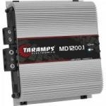 Módulo Amplificador 1200W 1R MD12000 TARAMPS