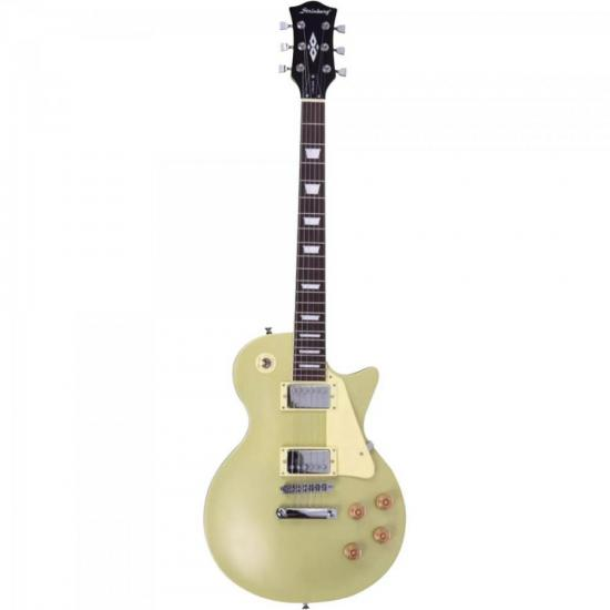 Guitarra Les Paul LPS-230 Gold STRINBERG