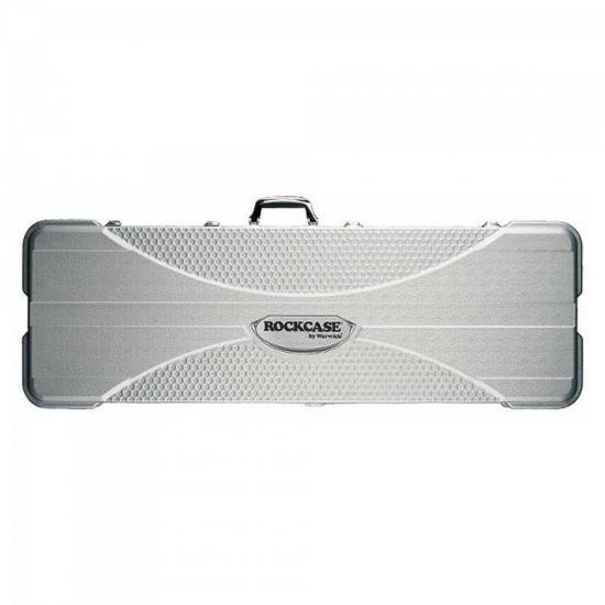 Case p/Guitarra ABS RCABS10506S4 Prata ROCKBAG