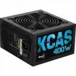 Fonte ATX KCAS 400W 80 Plus Bronze PFC Ativo AEROCOOL