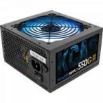 Fonte ATX RGB KCAS 550W 80 Plus Gold PFC Ativo AEROCOOL