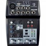 Mesa de Som USB 5 Canais HMX-105 HAYONIK
