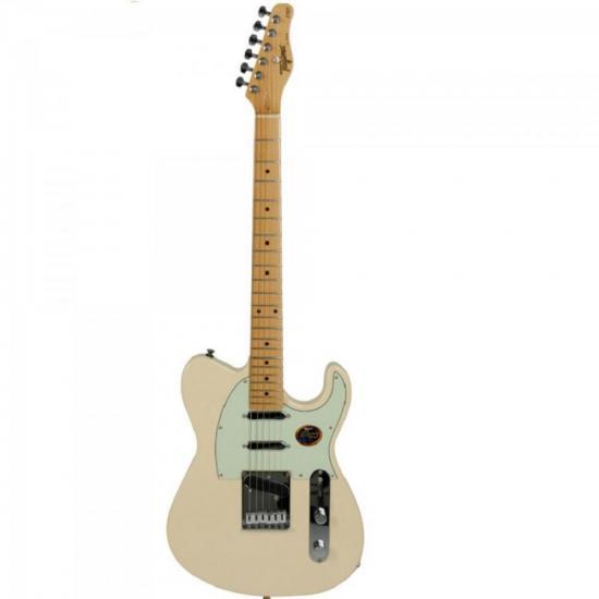 Guitarra T900 WC Branco Vintage TAGIMA
