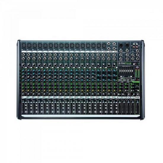 Mixer PROFX22V2 Chumbo MACKIE