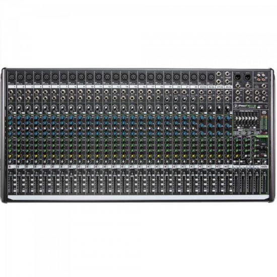 Mixer PROFX30V2 Cinza MACKIE