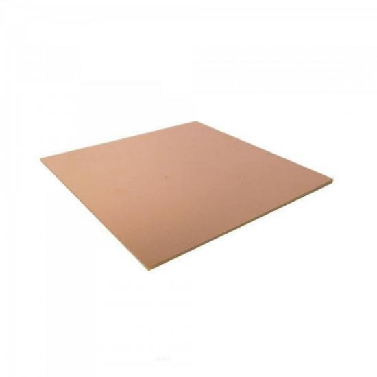 Placa de Fenolite 10 x 10cm HAYONIK