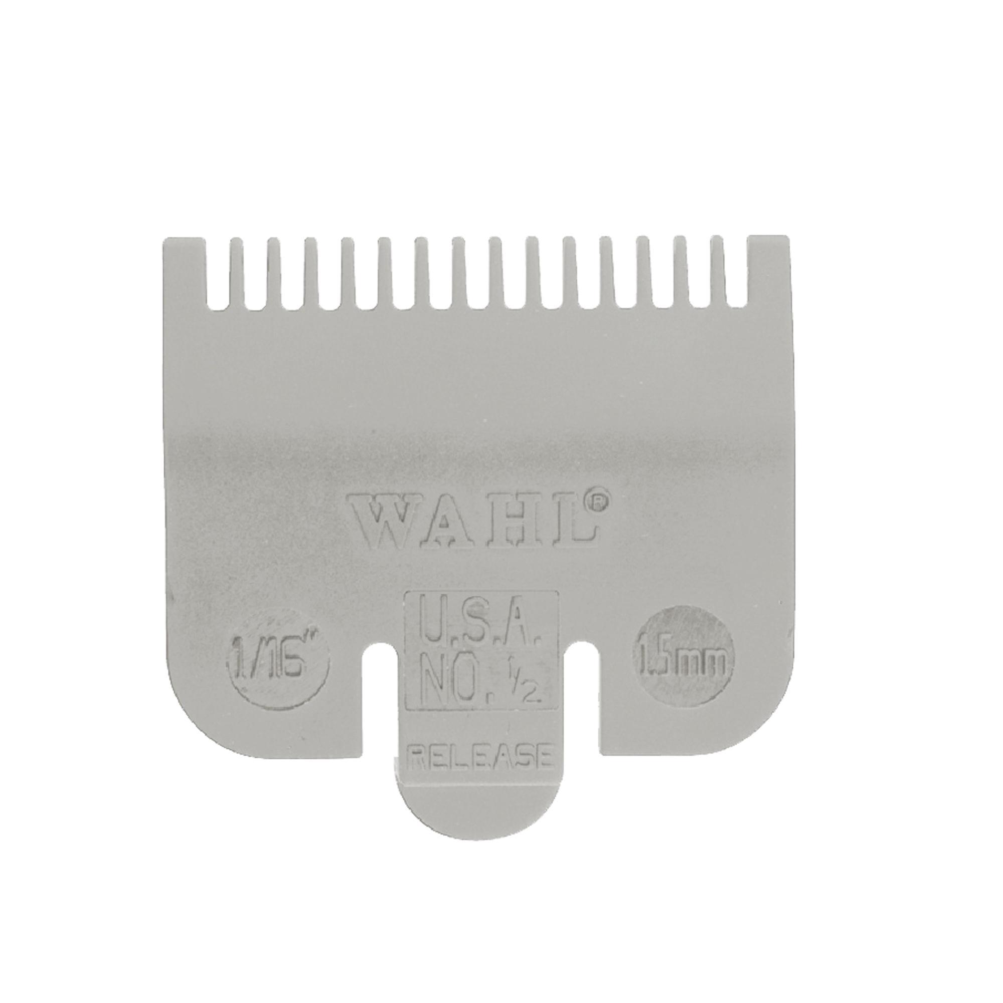 Adesivos De Parede Kombi ~ Pente Altura N u00ba1 2 1,5MM p Máquina de Corte WAHL (65512) Hayamax Distribuidora