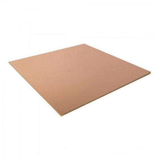 Placa de Fenolite 10 x 15cm HAYONIK