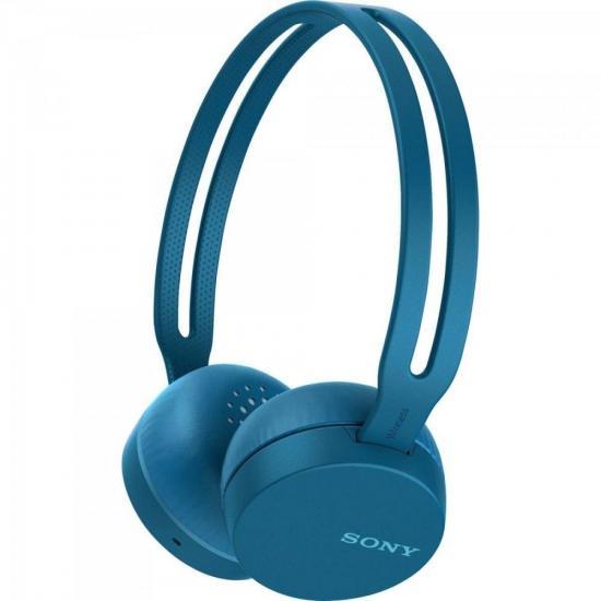 Fone Bluetooth WH-CH400/L Azul