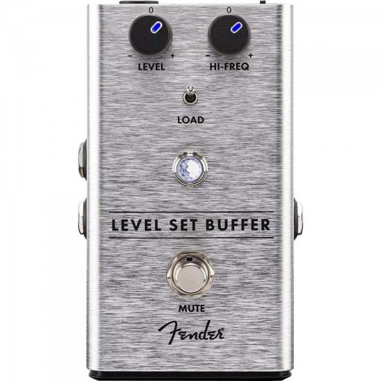 Pedal Level Set Buffer FENDER