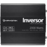 Inversor de Onda Modificada 500W 12VDC/127V NW11-5 HAYONIK
