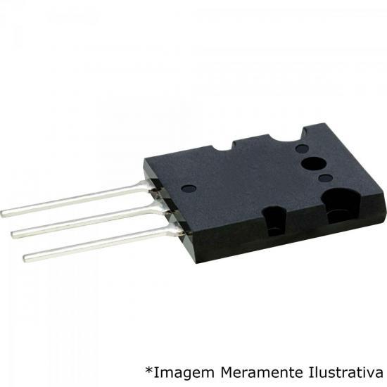 Transistor IRF820 GENÉRICO