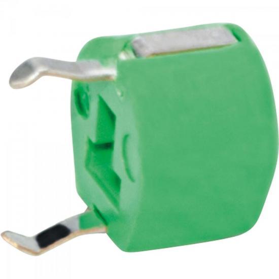 Trimmer Miniatura 30PF Verde GENÉRICO