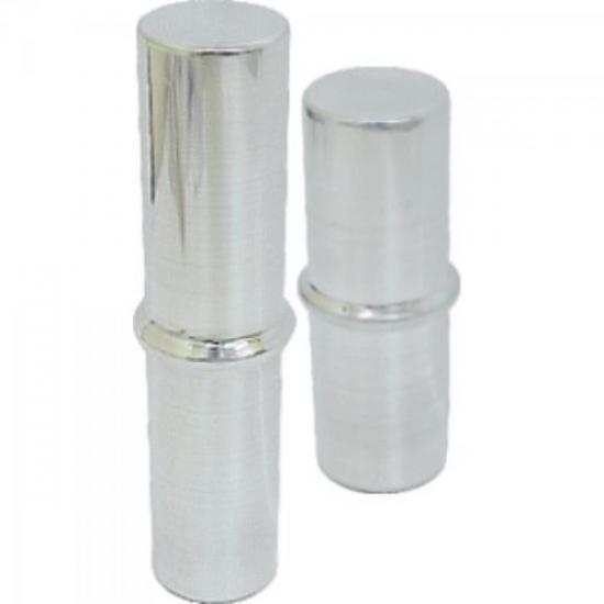 Ganza de Alumínio Pequena Simples QUIRINO